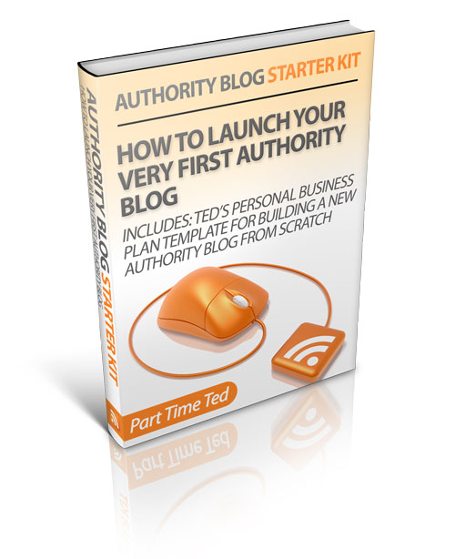 How To Launch Your Very First Authority Blog