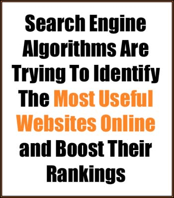 most useful websites online boost rankings