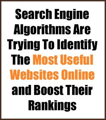most useful websites online boost rankings